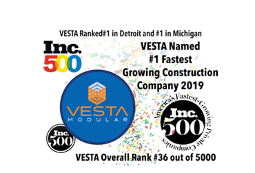 Top Rated Construction Company VESTA Modular