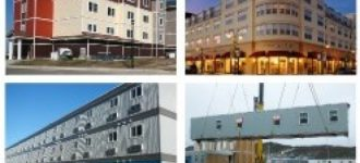 Touax Modular Buildings