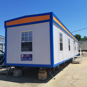 Vesta Modular|Modular Building|Lease|Modular Construction In