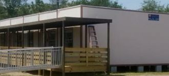 VESTA Sell and Lease Modular Buildings