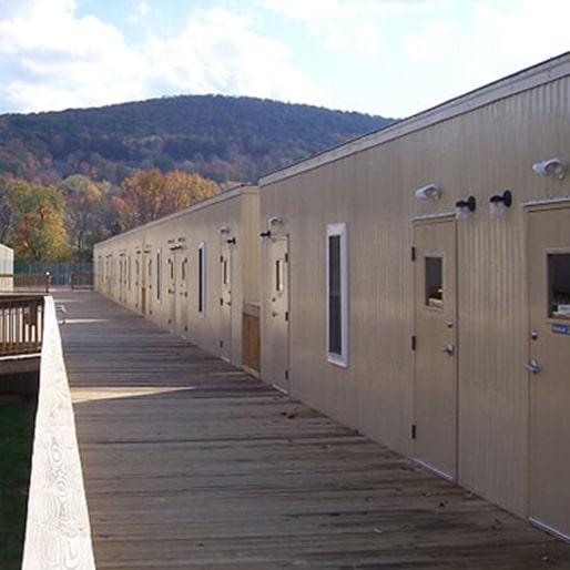custom school complex
