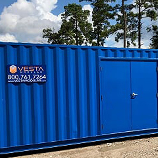 shippnig container office