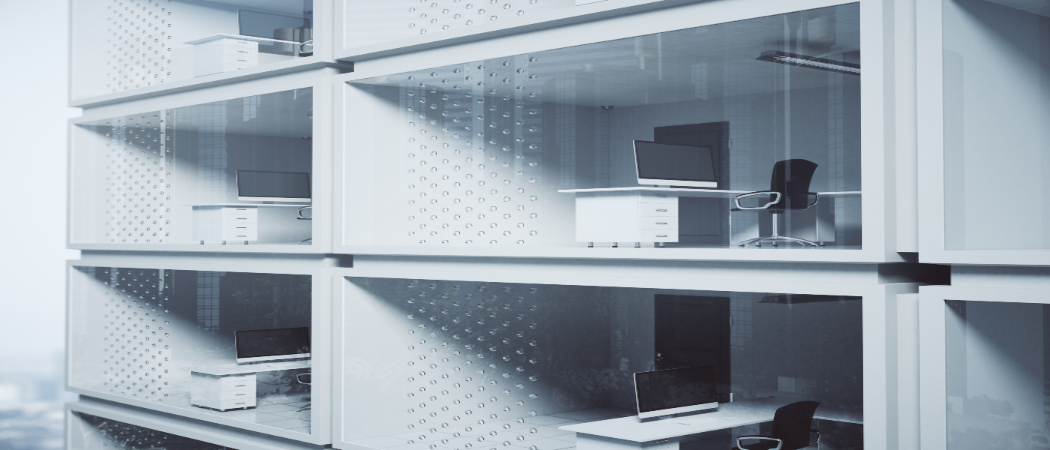 Modular Office Buildings Guide