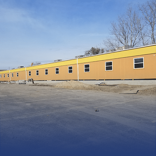 Modular School Construction