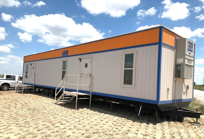 Office Trailers Rentals | Rent construction trailers or office trailers