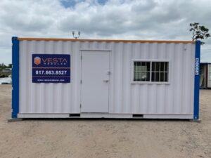 office trailer rentals