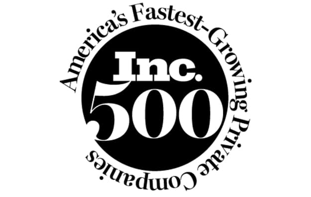 inc. 500 america's fastest-growing private companies - award winning modular construction company