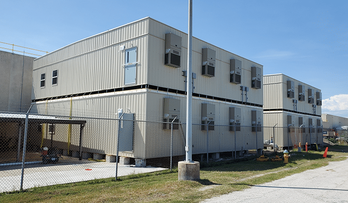 Naval Station - SERMEC Facility