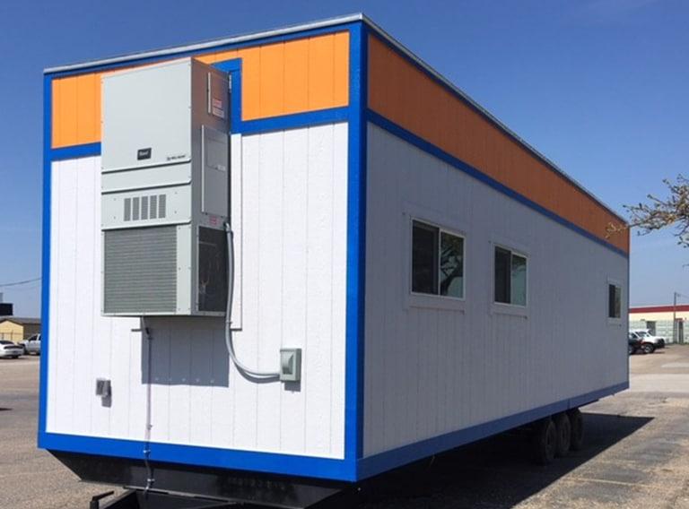 12'x36' Modular Office Building