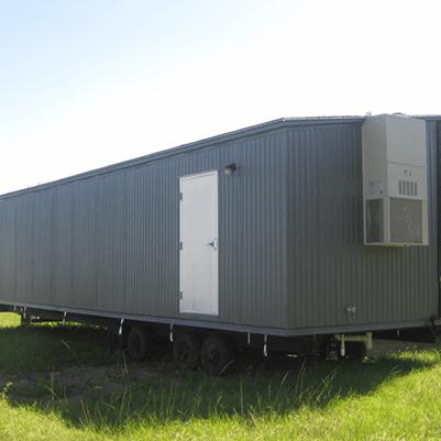 24′ x 40′ MODULAR RESTROOM BUILDING