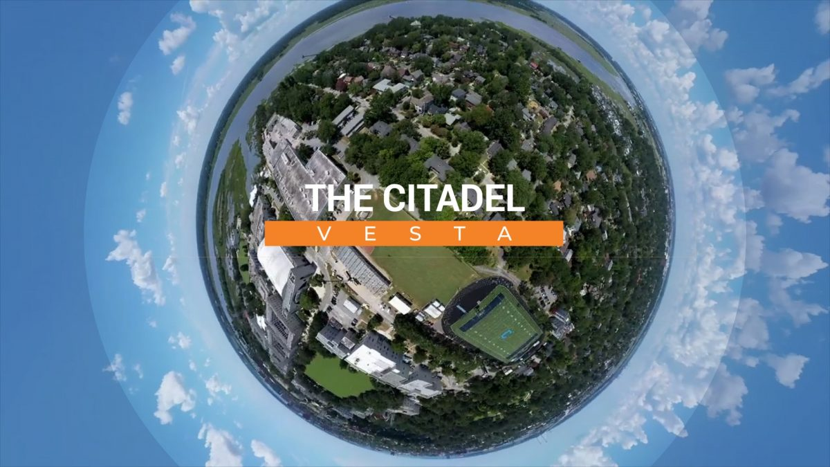 The Citadel Modular Dormitory Construction Project