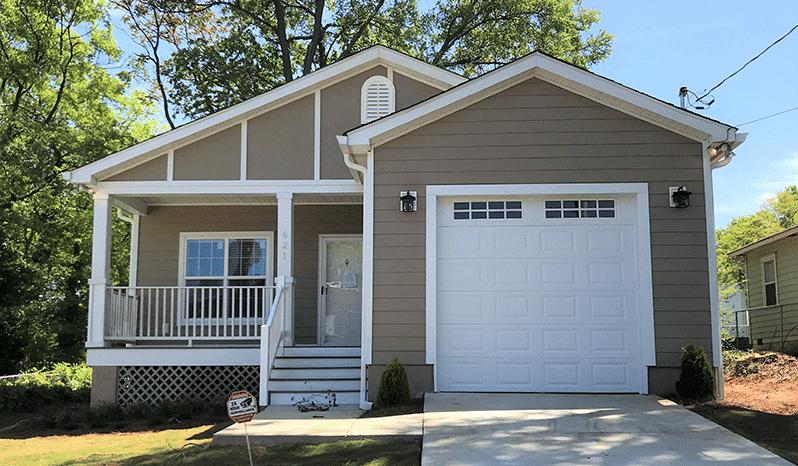 affordable housing, modular construction