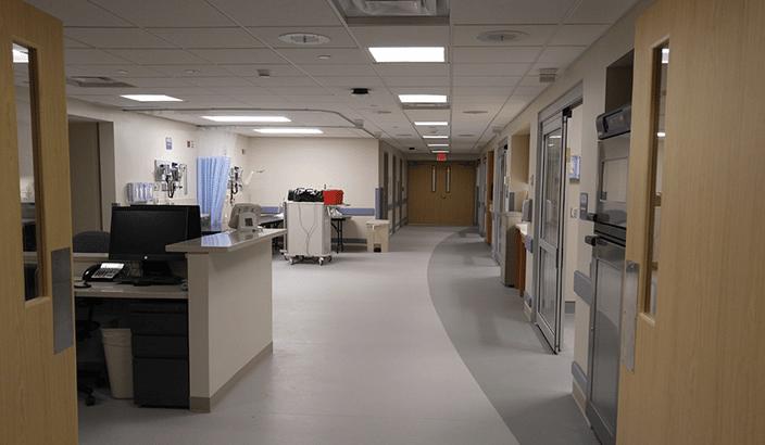 Winthrop University Hospital