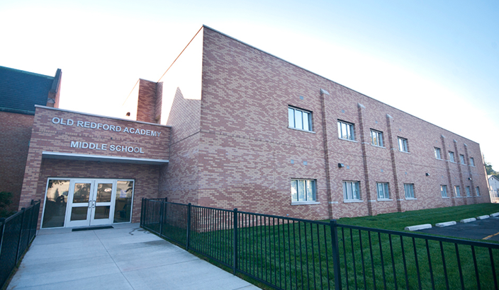 Old Redford Academy