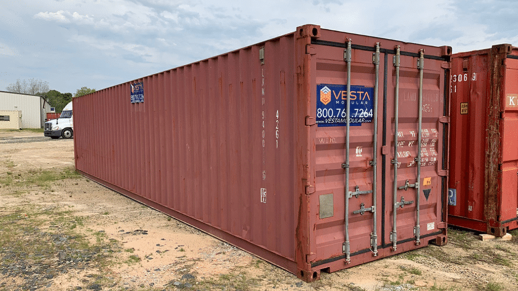 leasing vs. buying a storage container