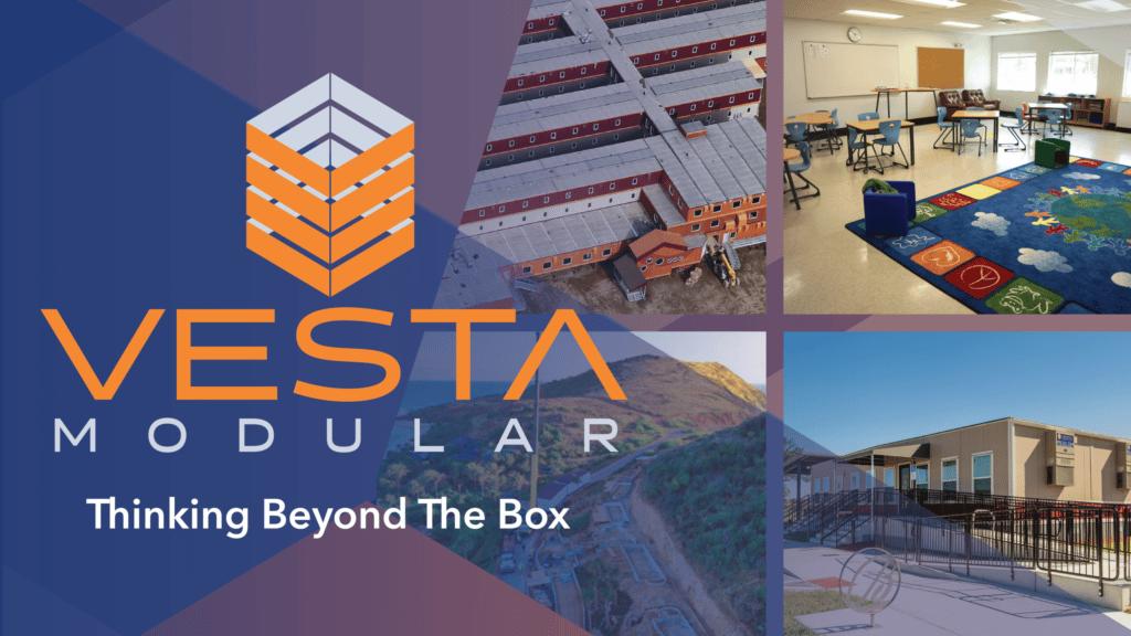 VESTA Modular acquires BD Modular Solutions