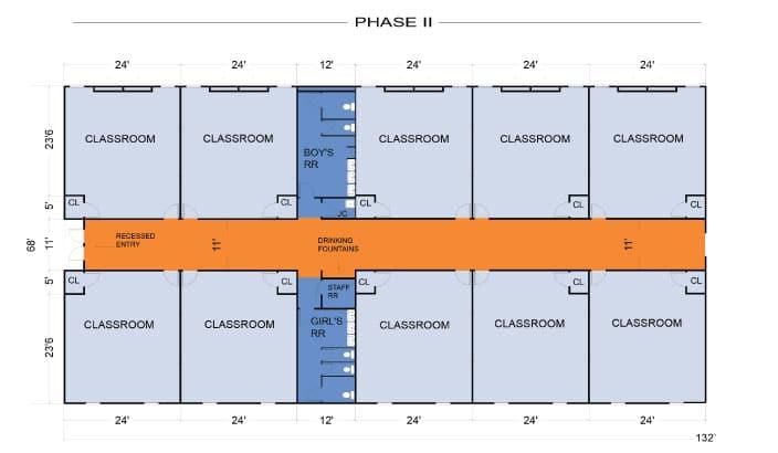 Green-Dot-Floor-PLan-Phase-II