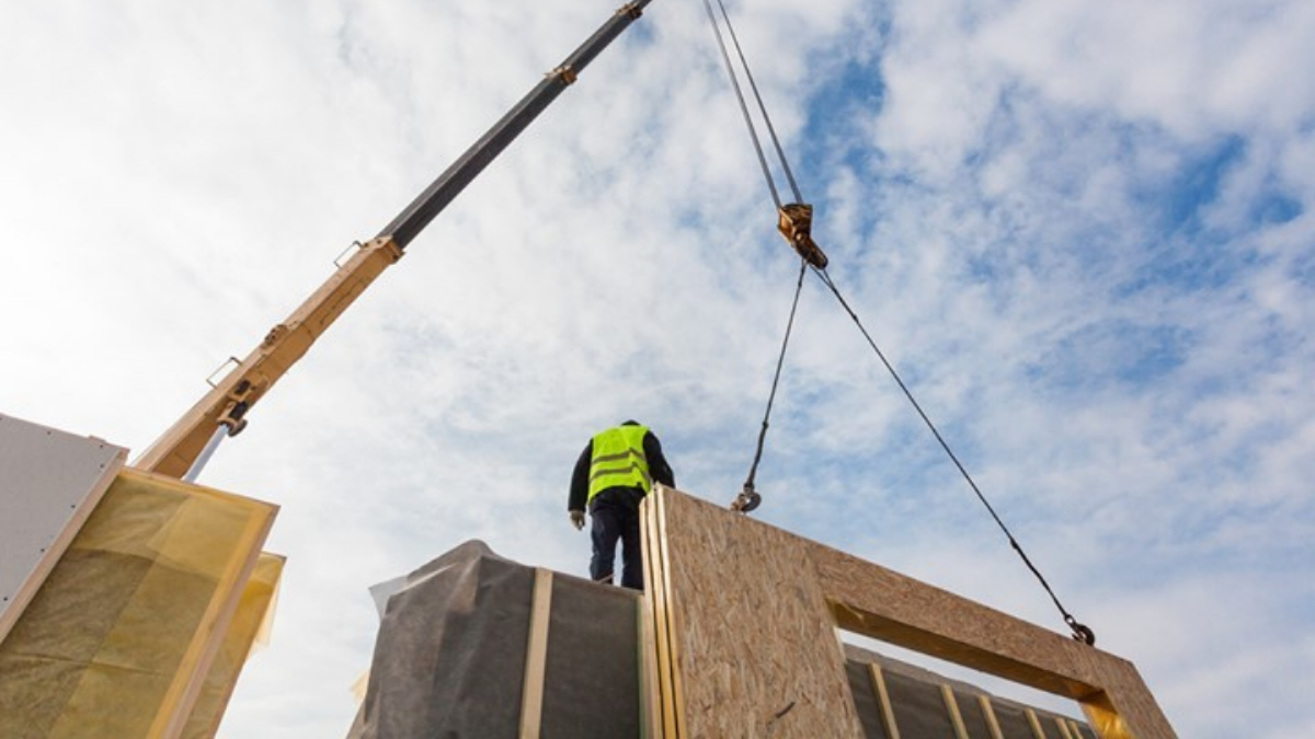 building material shortages in 2021